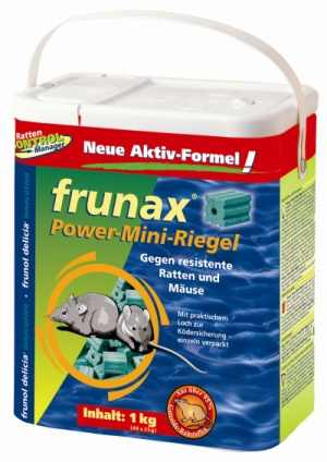 frunax Power-Mini-Riegel 1 KG