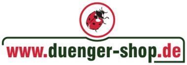 Dünger-Shop Rasendünger, Pflanzenschutzmittel, Düngemittel-Logo