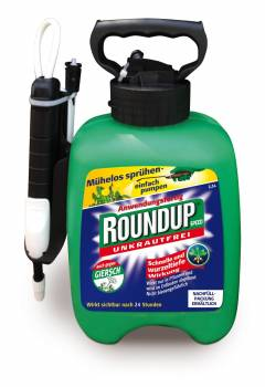 Roundup Speed Unkrautfrei