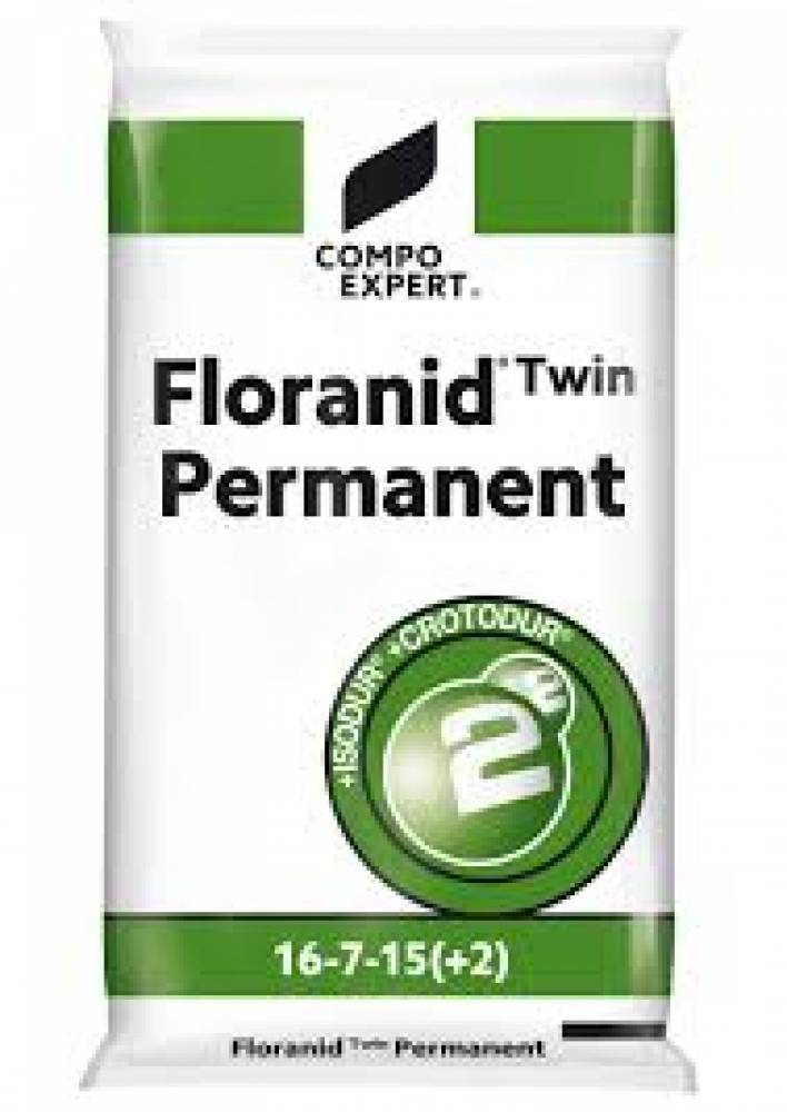 Floranid Twin Permanent 25 KG