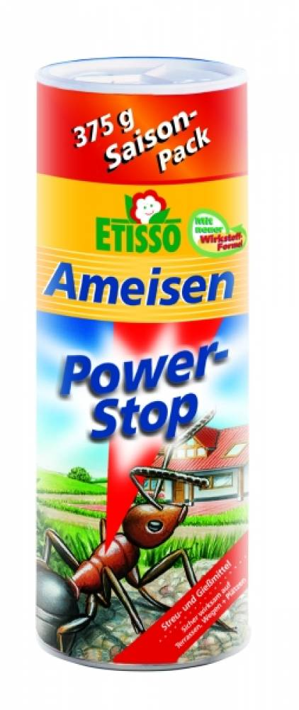 Etisso Ameisen Power-Stop 375 G