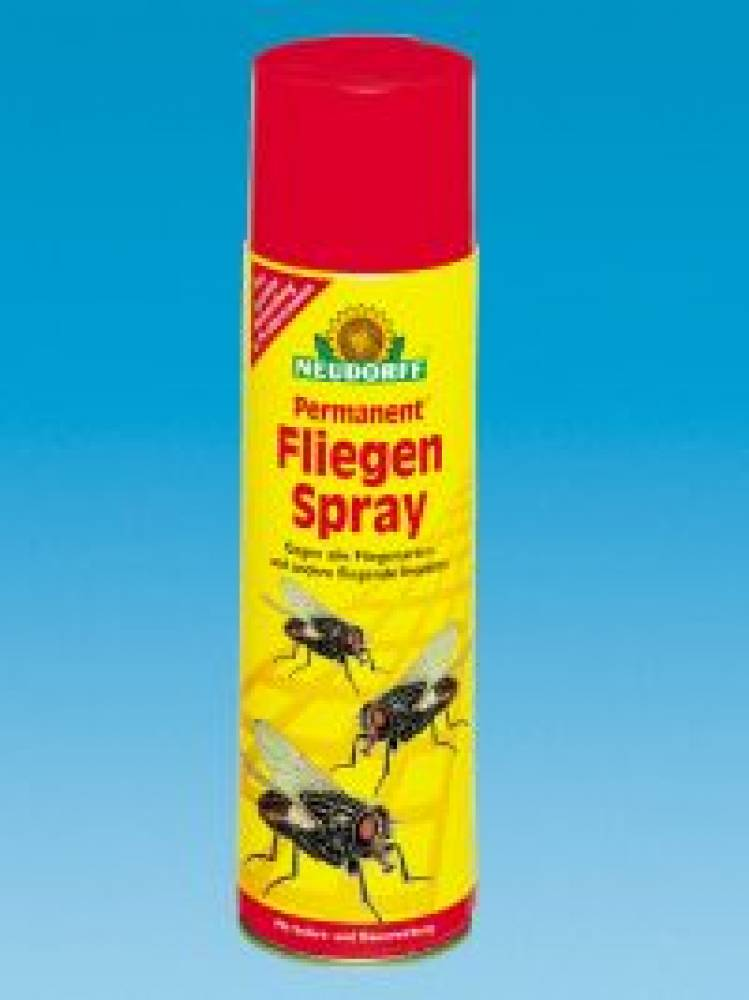 Fliegenspray Permanent  500ml