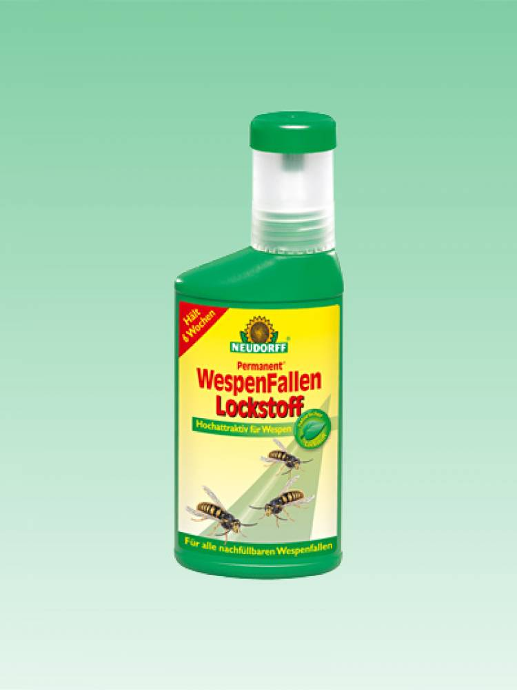 Permanent Wespenlockstoff 250 ml